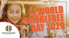 World Smokefree Day | Health Promotion Agency Smokefree World No Tobacco Day, Health Promotion, Vape, Workplace, Encouragement, Smoke, Electronic Cigarette, Electronic Cigarettes