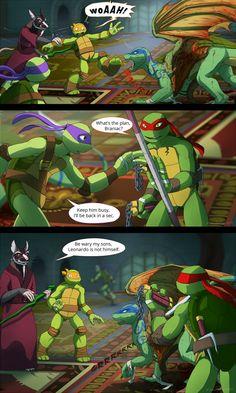 Image result for Teenage Mutant Ninja Turtles