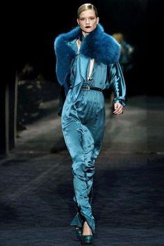 Gucci Ready-to-Wear A/W 2011/12