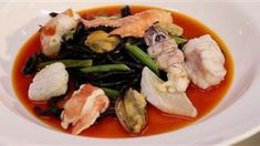 A Perfect Dish: A Famous Chef, An Exclusive Recipe | Seafood Stew | Moreno Cedroni