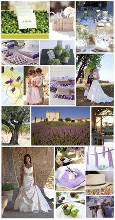 Wedding them Provence  #mariage #wedding #provence