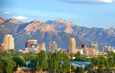 What to do and where to eat and drink in Utah's capital, according to a local in the know.