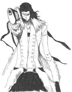 Coyote Starrk by GrimmjawJack on DeviantArt Ichigo Manga, Bleach Manga, Manga Anime, Anime Art, Shinigami, Bleach Characters, Anime Characters, Bleach Stark, Bleach Tattoo
