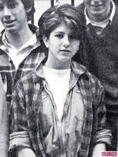 Jennifer Aniston high school