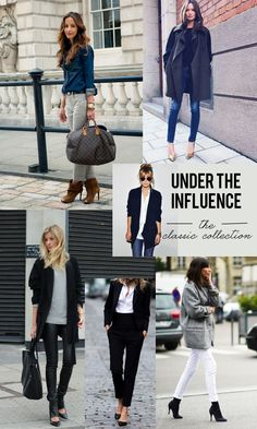 Under the Influence | The Classic Collection