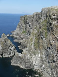 Magnificent Inisturk Island, off the Mayo coast. Wild West, Islands, Coast, Water, Outdoor, Water Water, Outdoors, Aqua, Western Comics