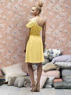 Lela Rose Bridesmaids Style LR159: The Dessy Group