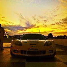 Yes. my dream car is a race car... C6R