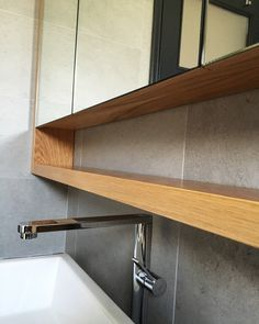 #bathroom #gsi #kube #latorre #handle #wood #design #interior #interiordesign #home