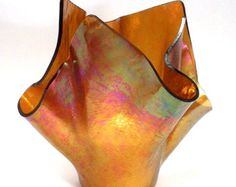 draping molds fused glass - Google Search