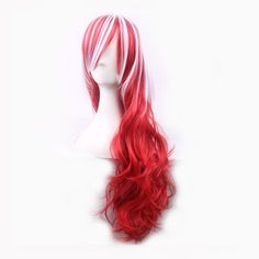 Peppermint Dolly Long Cosplay Wig