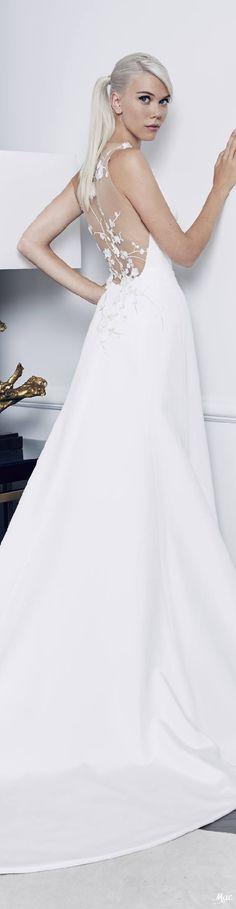 Fall 2018 Bridal Romona Keveza