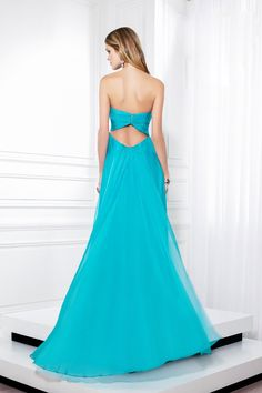 $121.99 – Strapless Beaded Neckline A-Line Chiffon Prom Dress. Free Shipping & Free Custom Made! Buy cheap prom dresses, party dresses, night dresses, maxi dresses, little black dresses, junior prom dresses, girls prom dresses, designer prom dresses,two piece prom dresses, high neckline prom dresses for sale. We have a great number of designer's prom dresses on sale at #UcenterDress.com today!