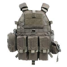 Large MAS Grey Operator Kit