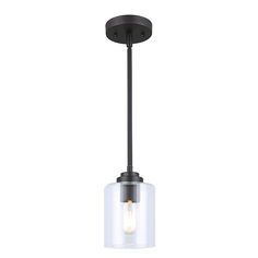 Article 37495417 model 64024 3 light pendant rona above kitchen eating a - Cable suspendu luminaire ...