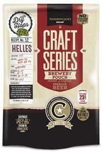Mangrove Craft series Helles - 23 L