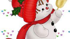 Χριστουγεννιάτικες κάρτες για καληνύχτα.! - eikones top Tigger, Hello Kitty, Minnie Mouse, Disney Characters, Fictional Characters, Disney Princess, Art, Gifs, Art Background
