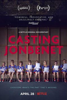 Casting JonBenet True Crime Documentary
