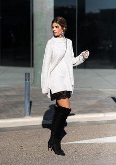 Ms Treinta - Blog de moda y tendencias by Alba. - Fashion Blogger -: LOOK DE REYES