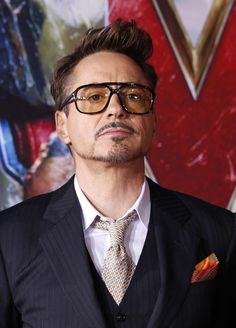 32 Reasons Robert Downey Jr. Is The Most Perfect Man In The Universe