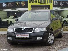 Second hand Škoda Octavia - 3 990 EUR, 191 000 km, 2005 - autovit.ro