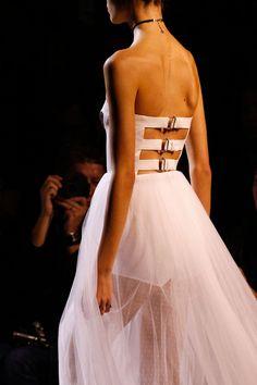 Christian Dior Spring/Summer 2017 Ready-To-Wear Details | British Vogue