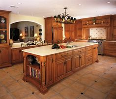 """Kitchen Photos """"Arched Opening"""" Design, Pictures, Remodel, Decor and Ideas - page 4"""