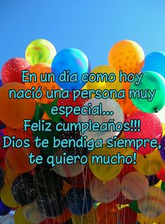Feliz cumpleaños Happy Birthday Celebration, Happy Birthday Messages, Happy Birthday Quotes, Funny Birthday Cards, Birthday Greetings, Birthday Pins, Happy Everything, Happy B Day, Birthday Pictures