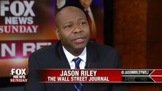 WSJ's Jason Riley Tears Into Obama, Sharpton on Race Relations; 'No Interest in Being Post-Racial'  -  12/29/14