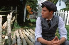 12 Reasons No Man Will Ever Live Up to Gilbert Blythe from Anne of Green Gables