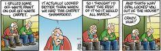 Pickles Comic Strip, October 04, 2013 on GoComics.com