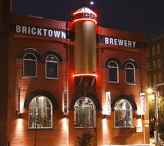 Bricktown Brewery...Always a fun time here. Great food and drinks.