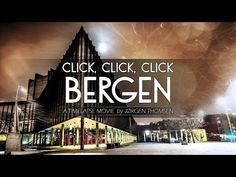 Bergen Life in one minute | Expedia - YouTube