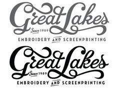 Typography  by Neil Tasker