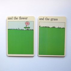 ♡Pretty Me, Pretty You♡, thegolddig: Flower and Grass - Vintage MOMA Art...