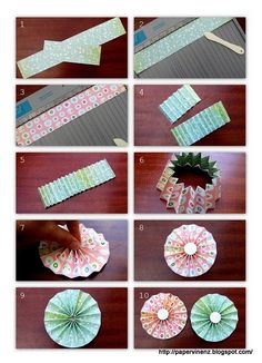 I sell the simply scored in order to do these wonderful rosettes. Visit: www.alicemariekw.stampinup.net