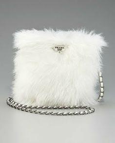 c67b8a48e4f5 Faux Fur Purse www.furfrenzy.com  fashionstatement  fauxfur  trendy  purse