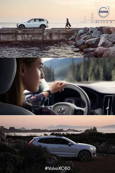 The All New 2018 Volvo XC60 Luxury SUV