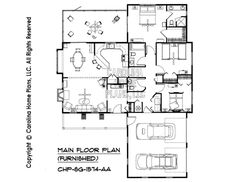 This site has only small floor plans... So far it seems like they really utilize the space so you can get more house for your dollar.