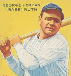 This exhibition features baseball cards dating from 1887 to 1977, when the New York Mets had replaced the Dodgers and Giants as New York's primary National League team.