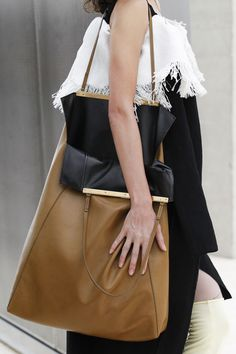 Céline Oversized Bag SS17