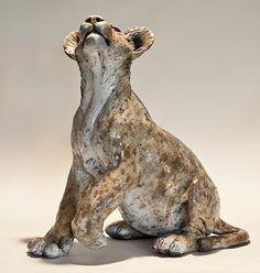 Safarious - больше глины скульптуры животных по нику Mackman / глина Рыцарь / Галерея