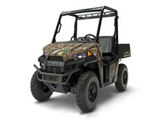 New 2017 Polaris RANGER EV Li-Ion Polaris Pursuit Camo ATVs For Sale in North Carolina. 2017 Polaris RANGER EV Li-Ion Polaris Pursuit Camo, 2017 Polaris® RANGER® EV Li-Ion Polaris Pursuit® Camo Features may include: POWERED BY INDUSTRY-FIRST TECHNOLOGY THE LITHIUM-ION ADVANTAGE RANGER EV Li-Ion is the industry s first off-road vehicle powered by Lithium-Ion technology. This pure electric machine is the epitome of clean, quiet and efficient power with unmatched range, quick acceleration…