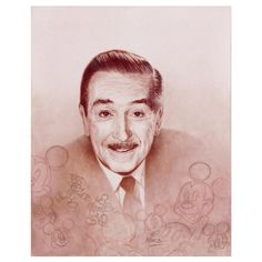 Walt Portrait