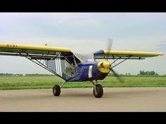 Zenith Aircraft: short take-off and landing aircraft 5