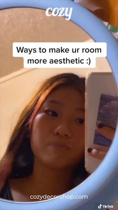 how to make your room more aesthetic - Modern Cute Bedroom Decor, Room Ideas Bedroom, Diy Bedroom Decor For Teens, Cute Teen Bedrooms, Teenage Room Decor, College Room Decor, Pretty Bedroom, Bedroom Inspo, Girls Bedroom