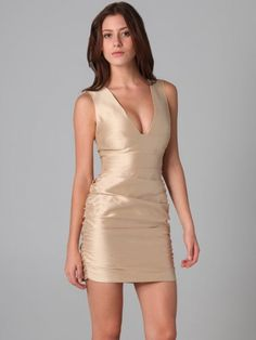 This is a nice dress ;)