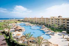 Amwaj Blue Beach Resort en Spa Abu Soma-SOMA BAY-EGYPTE