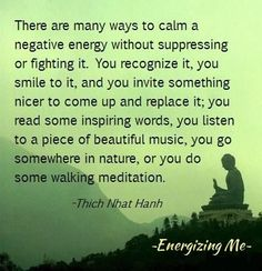 There are many ways to calm a negative energy without suppressing or fighting it. Love Energy, Wednesday Wisdom, Get What You Want, Love Yourself Quotes, Favorite Words, Life Motivation, Spiritual Awakening, Spiritual Life, Self Confidence