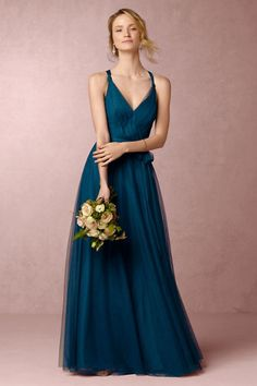 BHLDN Zaria Dress in Bridesmaids at BHLDN